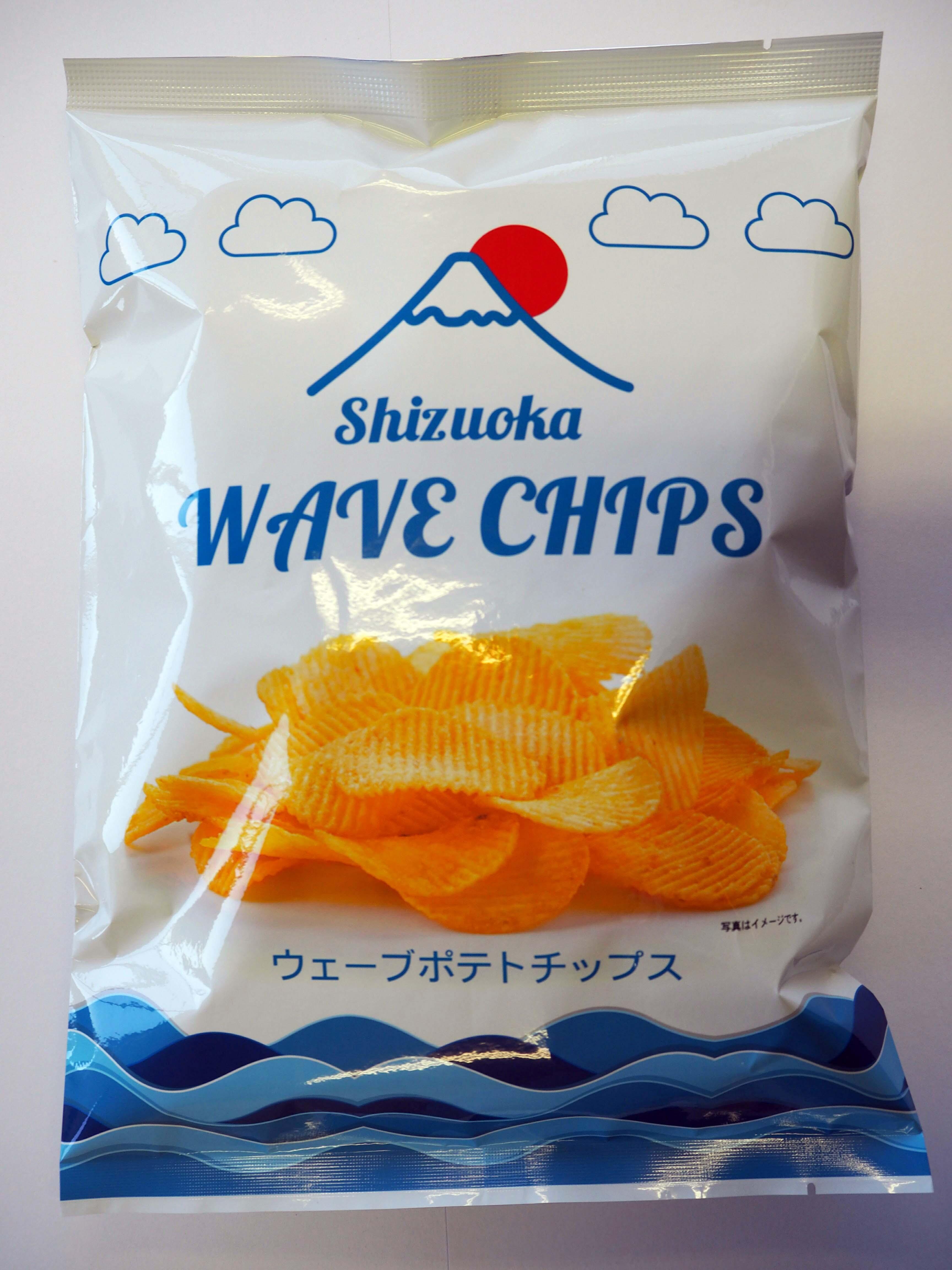 WAVEチップス